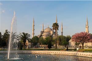 Istanbul in slikovita Kapadokija + 7 nočitev z all inclusive počitnicami na obali 2020