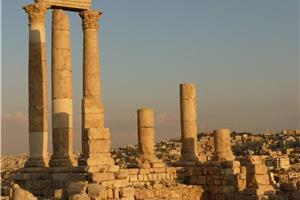 Izrael in Jordanija II 2020