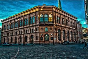 Baltske prestolnice I 2021