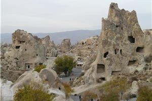 Kapadokija I 2021
