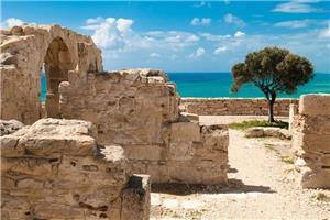 Severni Ciper I 2021