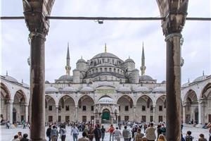 Turška pravljica II 2021