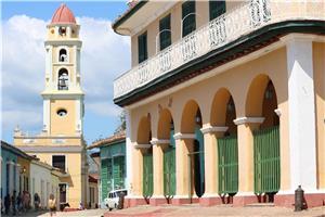Kuba II 2021