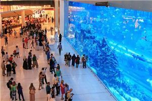 Dubaj in oddih v Ras Al Khaimah 2021