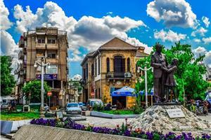 Severni Ciper II 2019