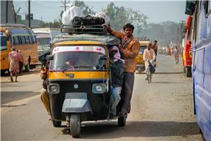 Indija II 2019
