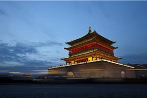 Kitajska in križarjenje po Jangce II 2019