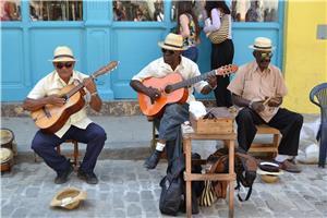 Kuba II 2019