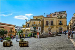 Sicilija II 2019