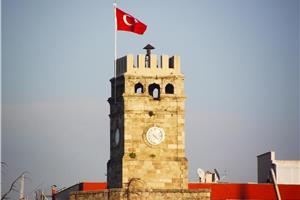 Južna Turčija 2019