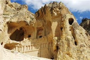 Kapadokija s polpenzionom - jesen 2019