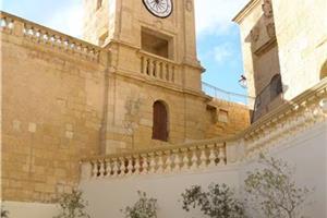 Malta I 2020