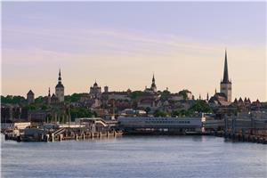 Baltske prestolnice I 2020