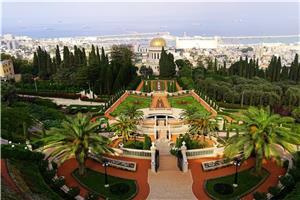 Izrael in Jordanija I 2020