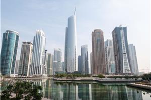 Hong Kong - Bangkok - Dubaj I 2020