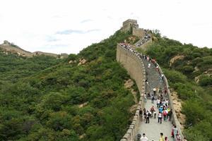 Kitajska in križarjenje po Jangce I 2020