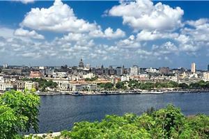 Kuba I 2020