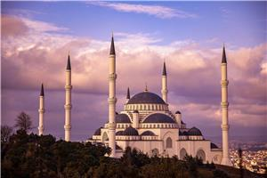 Turška pravljica I 2020