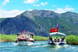 Biseri južne Turčije in Egejske obale 2020