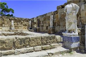 Severni Ciper II 2020