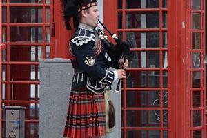 Skrivnostna Škotska